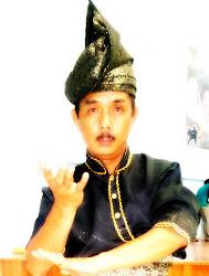 Tuan Guru S.B.Afeid Haji Buang