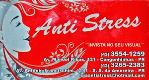 Lojas Anti Stress