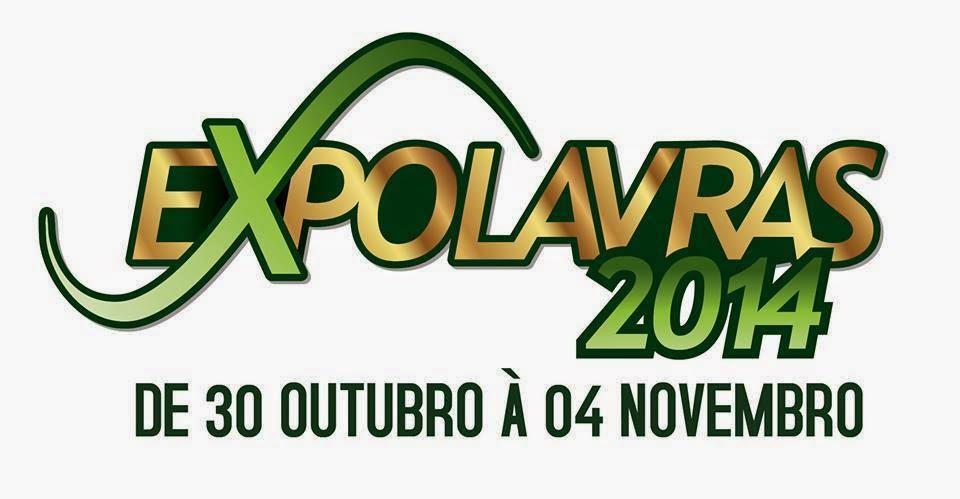 Programação da ExpoLavras 2014