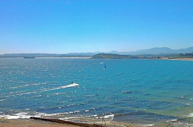 Peninsula de la Magdalena Santander