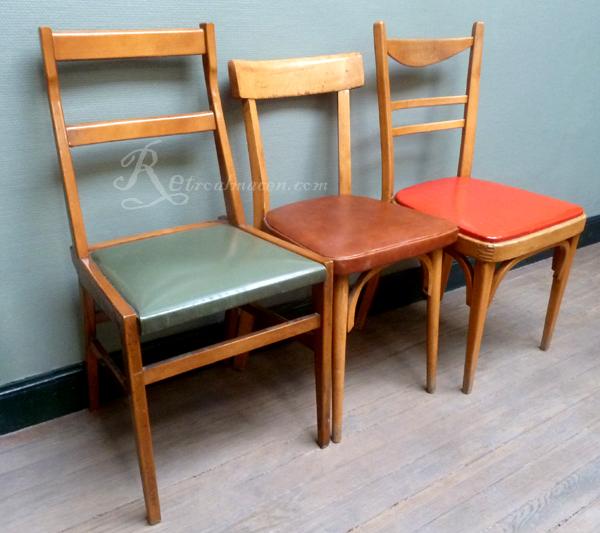 Retroalmacen tienda online de antig edades vintage y decoraci n silla antigua vintage - La boutique de la silla madrid ...