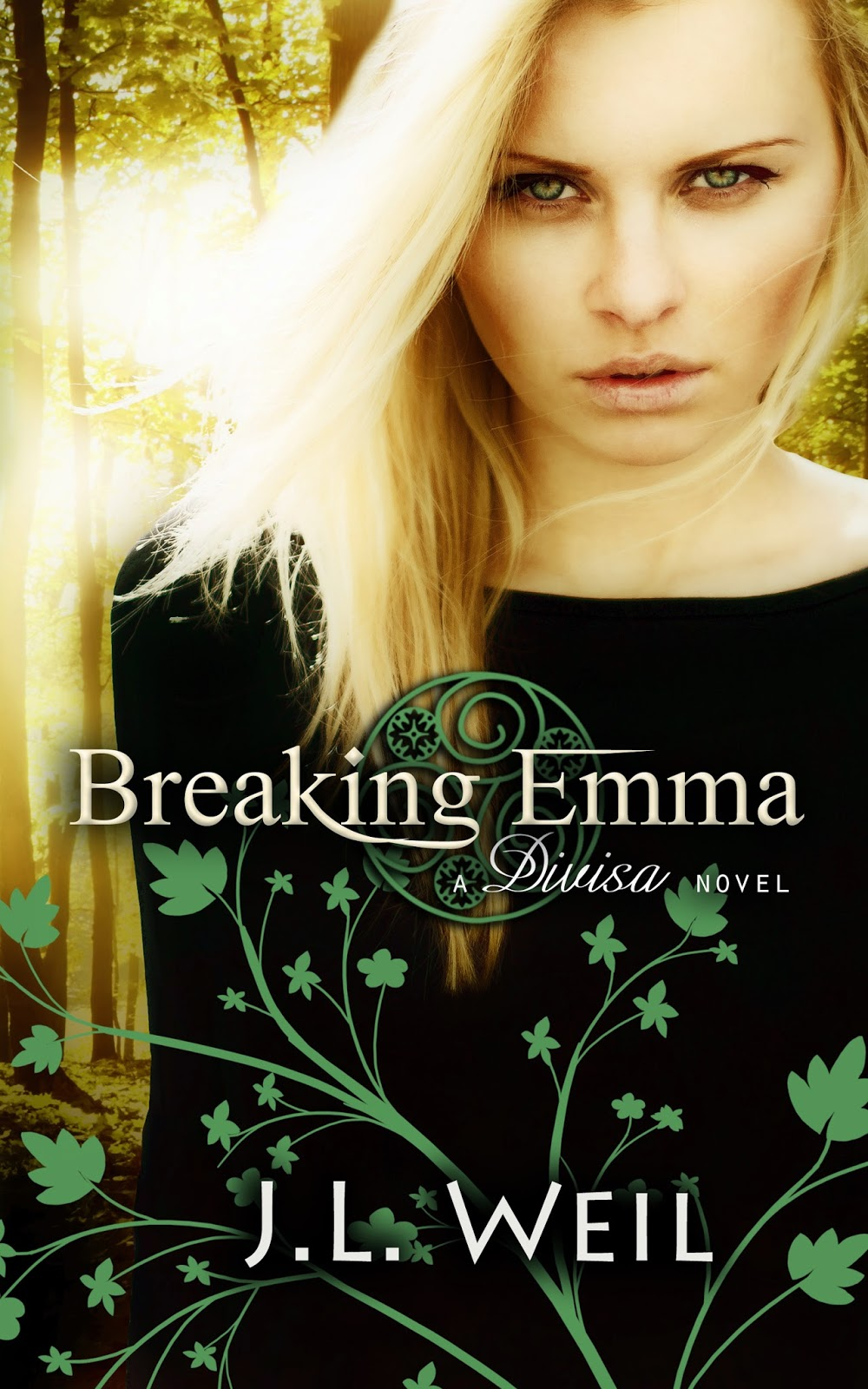 Book 2 5  Breaking Emma Teen Paranormal Romance