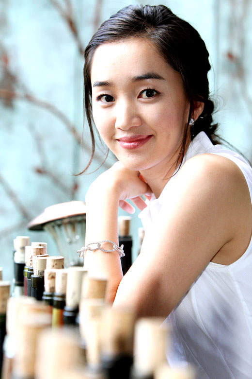 Http Notemagazine Blogspot Com 2013 02 Soo Ae Korean Actress Park Soo Ae Html
