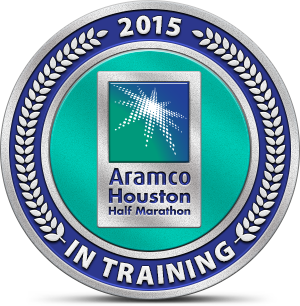 2015 Houston Half