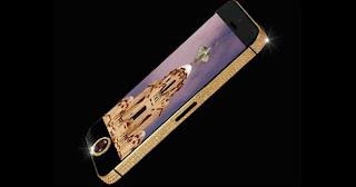 iphone mas caro del mundo