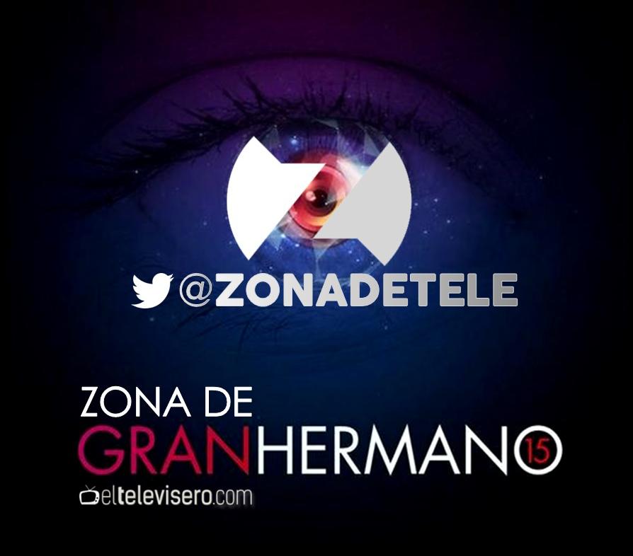 ZONA GRAN HERMANO 15
