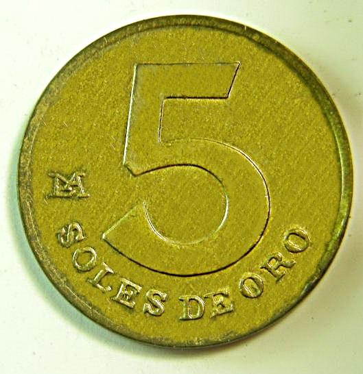 5 de oro 17 de diciembre: