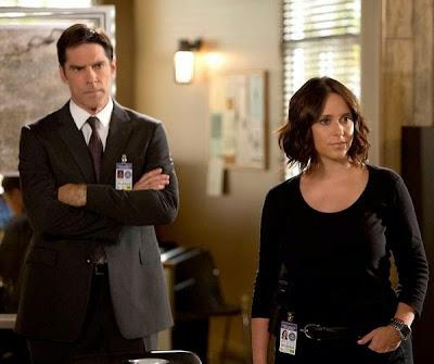 Criminal Minds - Season 10 - First look at Jennifer Love Hewitt