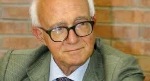 Addio al mio Maestro, Augusto Graziani