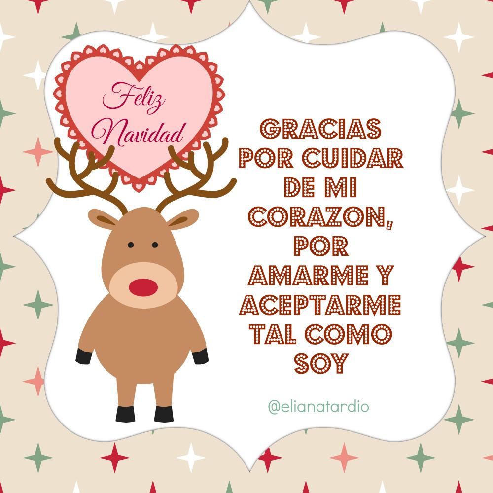 Frases de amor para navidad y a±o nuevo