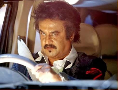 Who is going to direct Rajini