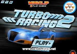 Jugar Turbo Racing 2