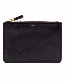 H&M Love Wallet