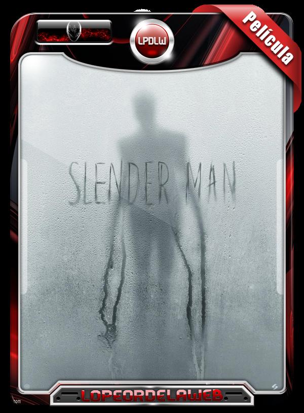 Slender Man (2018) 720p H264 Dual [Terror]