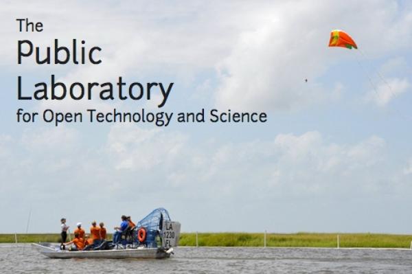 public laboratory
