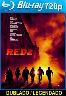 Assistir RED 2 Aposentados e Ainda Mais Perigosos Dublado ou Legendado 2013