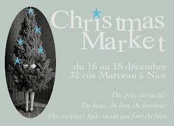 > CHRISTMAS MARKET