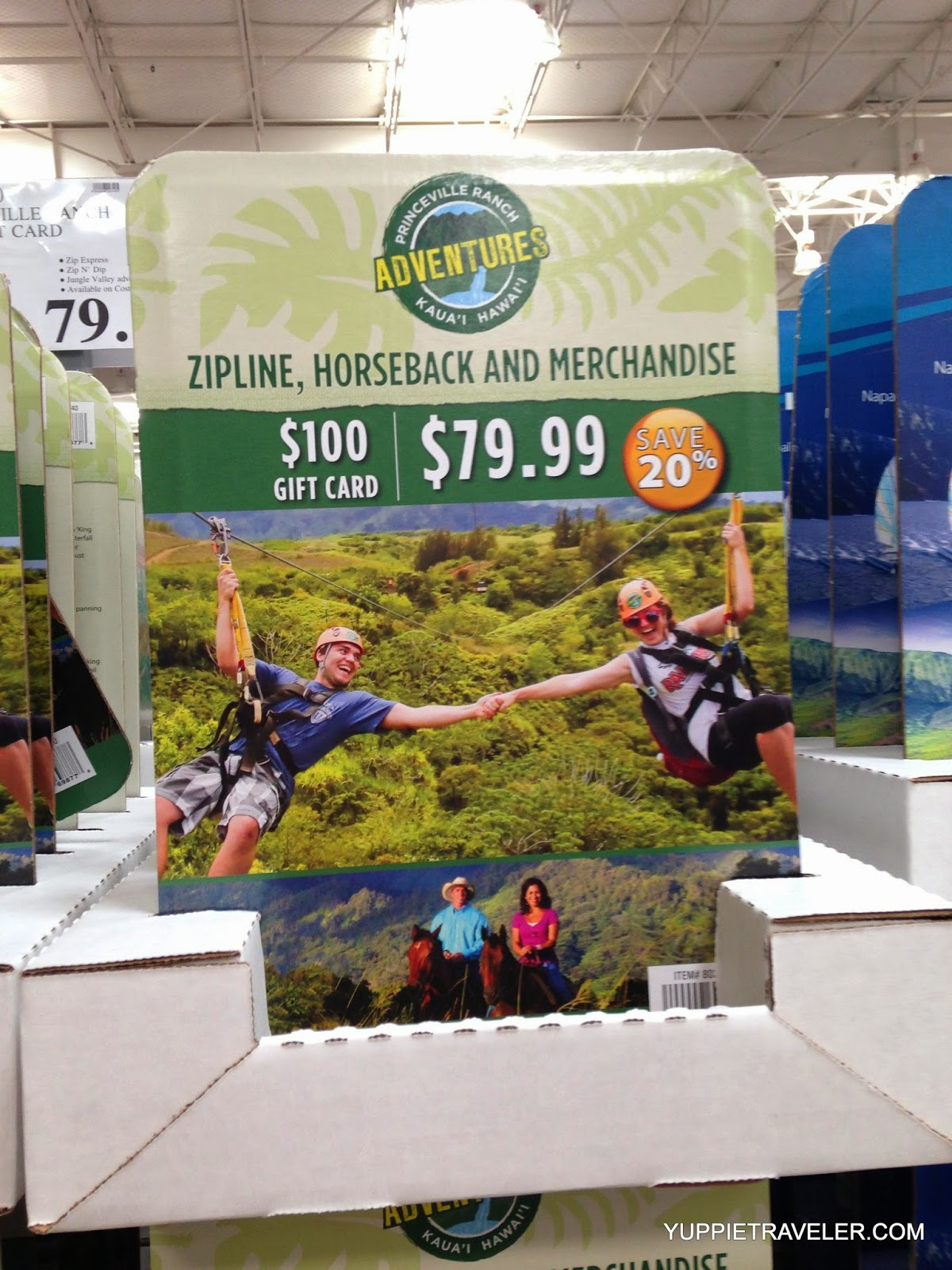 ways to save in kauai stop into costco or walmart