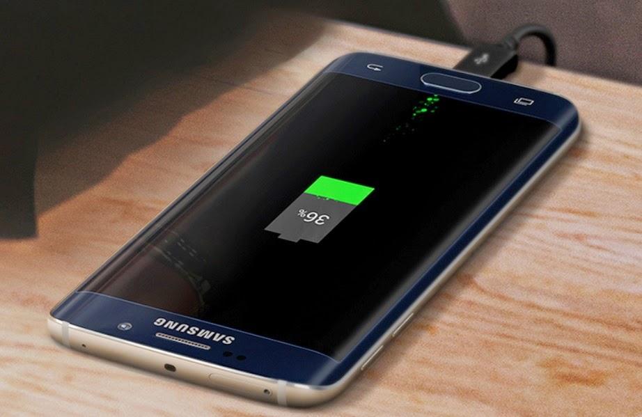 Problemi batteria Samsung Galaxy S6 - S6 Egde - S6 Edge+ Plus