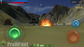 Tank Recon 3D v2.14.2 for BlackBerry 10