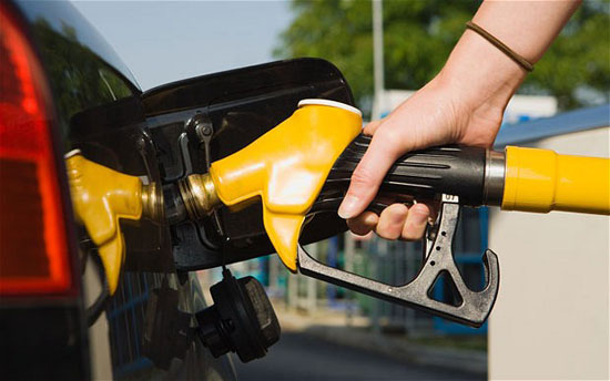 Harga Petrol RON95 RON97 Diesel Terkini Ogos 2015