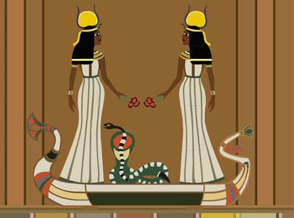Egypt Pyramid Treasure Escape