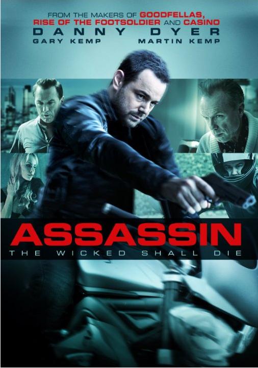 Movies Assassins (2014)