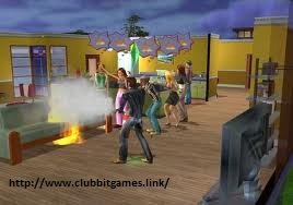LINK DOWNLOAD GAMES The Sims 2 PS2 ISO FOR PC CLUBBIT