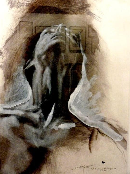 Gut gemocht debat art figuration: Seize peintres figuratifs contemporains  IA85