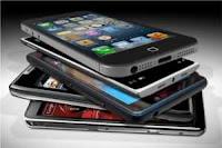 Handphone Android murah