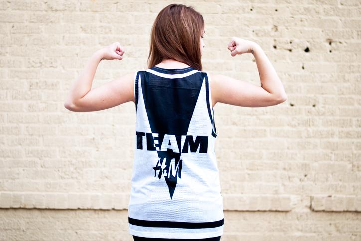 team h&m