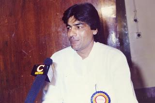 baba,hasyakavisammelan,albela khatri,hindi,anna,delhi,surat