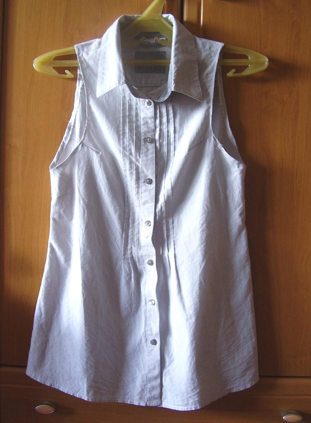 Мастер-класс:шить из рубашки платье своими руками в домашних 66