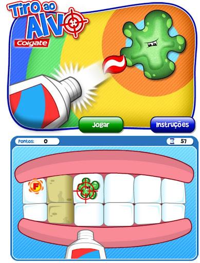 Jogos - Informática Educação Infantil- Higiene