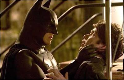 Batman Planları Bozuyor