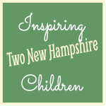 Laurie of Inspiring 2 NH Kids