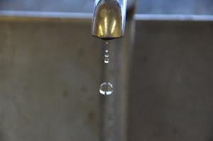 A perfect drop
