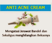Green world Anti Acne Cream