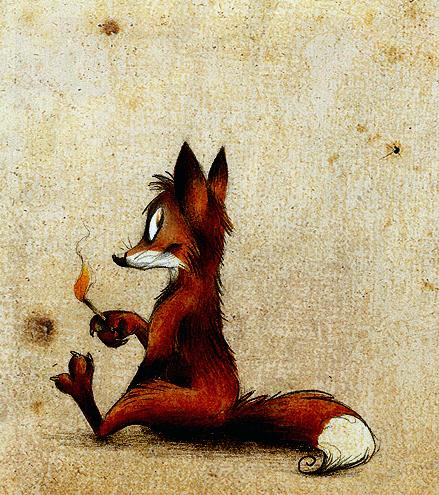 Картинки фурри кроликов