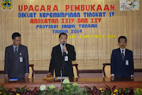 Pemprov Jateng - Vacancies S1 PSP3 Program Dinpora Jateng May 2015