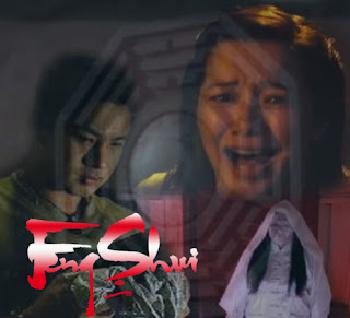feng shui 2 horror movie, coco martin kris aquino horror movie,bagwa curse
