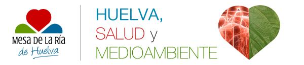 Huelva, Salud y Medioambiente