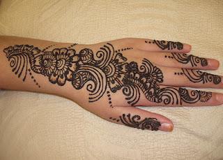 Bridal Mehndi Designs For Hands Dailymotion : Umber honey: 2013