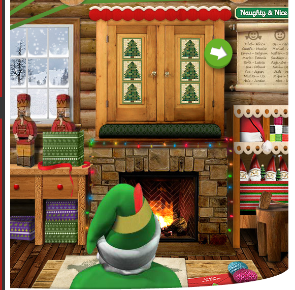 Santa's village coupon code