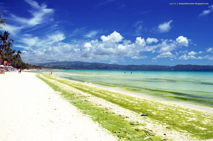 Boracay | I've been to Paradise last Month ♥