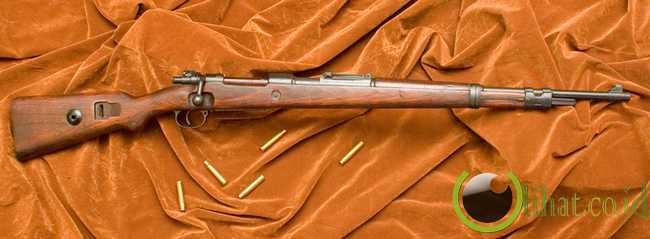 Mauser K98k CARBINE