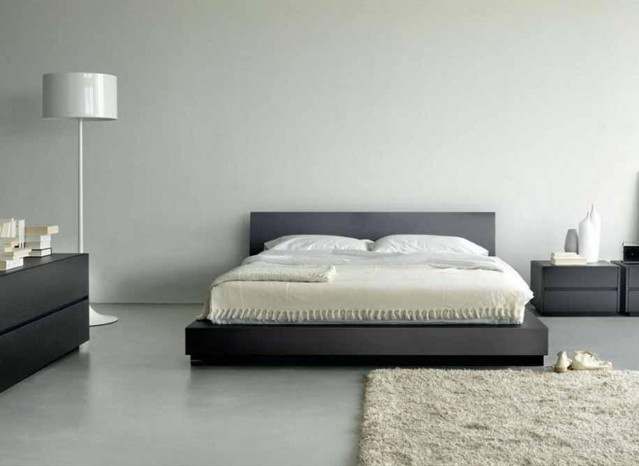 Dekorasi Dinding: Warna Yang Nyaman Untuk Kamar Tidur