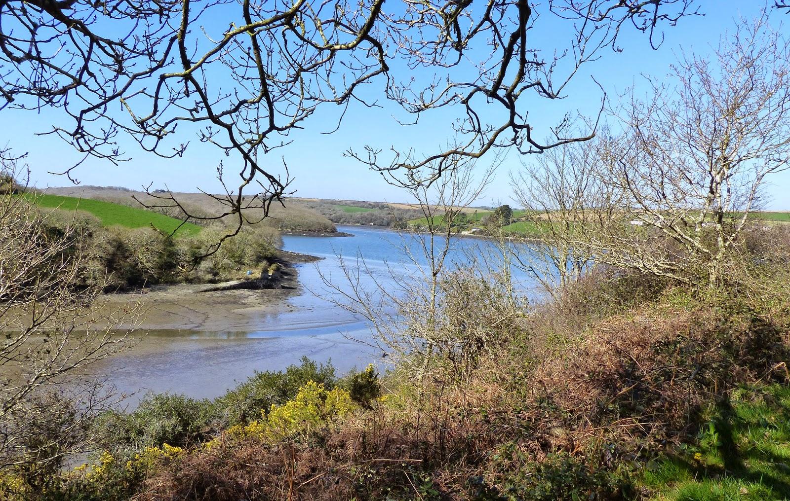 Frenchman's Creek Helford River