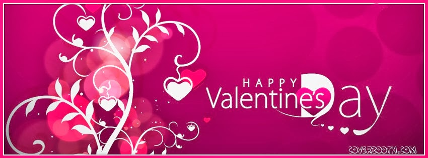 happy valentines day cover photos ,facebook google+ plus cover ...