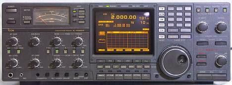 Icom IC-R 9000